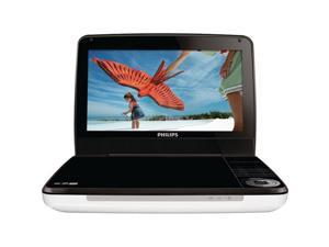 Philips Pd9000/37 Portable Lcd Dvd Player ,9