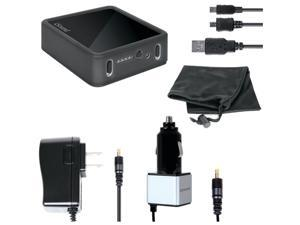 ISOUND ISOUND-4589 Portable Power Travel Pack
