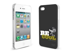 iLuv Peanuts Character Case compatible with Apple® iPhone® 4/4S