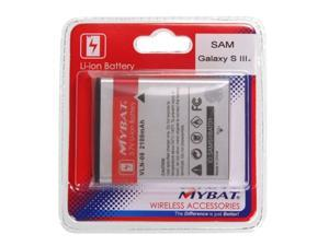 MYBAT Li-ion Battery compatible with Samsung© Galaxy S III/L300 (Galaxy Victory 4G LTE)