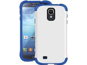 BALLISTIC AP1156-A045 Aspria Series Case Compatible With Samsung© Galaxy S4 SIV, White/Imperial Blue