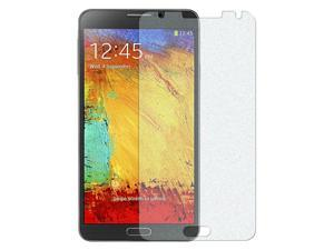 Samsung Galaxy Note 3 Screen Protector, eForCity Glitter LCD Screen Protector Shield Guard Film for Samsung Galaxy Note 3