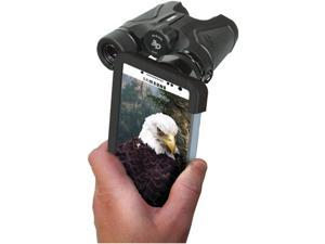 CARSON IB-442 HookUpz Adapter for Binoculars compatible with Samsung Galaxy S4