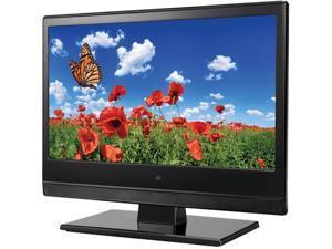 "GPX TDE1384B 13.3"" 60Hz LED TV/DVD Combination"