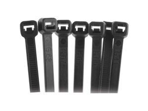 "Install Bay Bct11 Cable Ties, 100-Pack ,11""&#59; 50Lb"