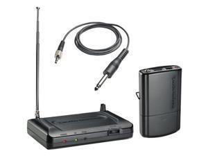 Audio Technica ATR7100G-T3 E-Book Accessories