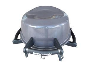 Brinkmann 810-1101-SB Tabletop Gas Grill
