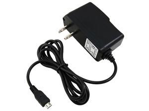 Home Wall Travel AC Phone Charger compatible with Sprint HTC EVO 4G