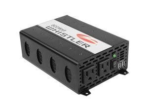 Whistler XP800i 800-Watt Power Inverter