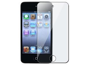 eForCity Reusable Screen Protector Compatible With Apple® iPod Touch 4th Gen