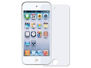 Crystal Clear Screen Protector for Apple iPod Touch 5