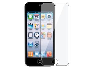 Apple iPod Touch 5th Gen Screen Protector, eForCity Clear LCD Screen Protector Shield Guard Film for Apple iPod Touch 5th ...