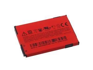 HTC EVO 4G Standard Battery [OEM]RHOD160 / 35H00123 (A), Red