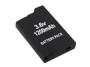eForCity Rechargeable Replacement Battery For Sony PSP Slim 2000 / PSP 3000