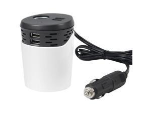 WAGAN TECH 2886 Cupholder Adapter (TM) 6.2