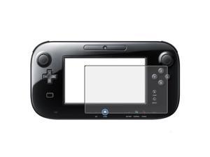 eForCity Anti-Glare Screen Protector Compatible with Nintendo Wii U