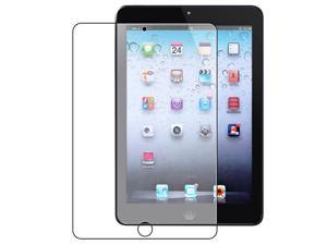 eForCity Anti-Glare Screen Protector compatible with Apple iPad Mini / iPad mini with Retina display (iPad Mini 2)