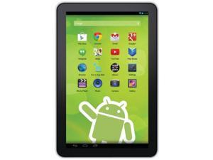 """Zeki TBQG1084B 10"""" Quad Core Google(R) Tablet"""