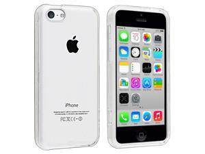 Apple iPhone 5C Clip-on Slim Case , Clear