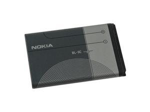 Nokia E50 / E60 / N70 / N71 Standard Battery [OEM] BL-5C (A)