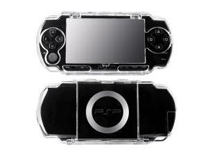 INSTEN Crystal Case For Sony PSP 1000, Clear