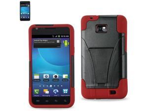 Silicon Case + Protector Cover For Samsung GALAXY SII I777