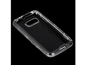 Motorola Atrix 2 MB865 Case, Crystal Hard Snap-in Case Cover For Motorola Atrix 2 MB865, Clear
