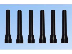 Upper Bounce Replacement Legs for Mini Trampolines and Rebounders SET OF 6