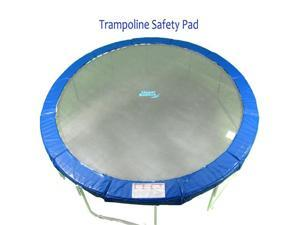 Trampoline Safety Pad Fits For Bounce Pro Model # TR-14-63A-enc