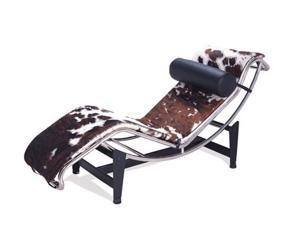 Adjustable Chaise In Pony
