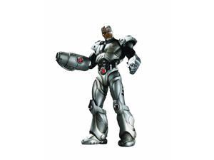 DC Direct Flashpoint Series 1: Cyborg Action Figure