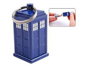 Doctor Who: TARDIS Emergency Fund