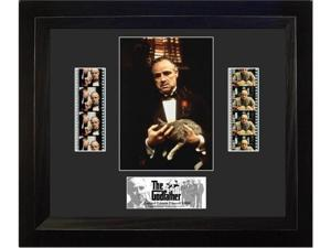 The Godfather Double Film Cell
