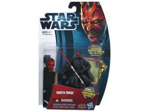Star Wars 2012 Movie Heroes Legends Episode I Darth Maul Action Figure