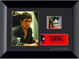 Scarface (S6) Minicell Film Cell