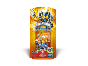 Skylanders Giants Single Character - Ignitor Figure