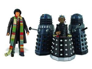 Genesis of the Daleks Collector Set
