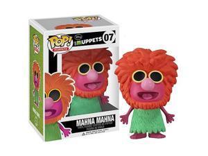 POP Muppets: Mahna Mahna Vinyl Figure