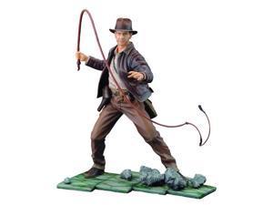 Indiana Jones Indy ARTFX Statue Kotobukiya