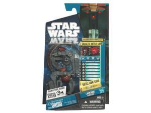 Star Wars CW04 Destroyer Droid  Action Figure