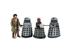 Destiny of the Daleks Collector Set