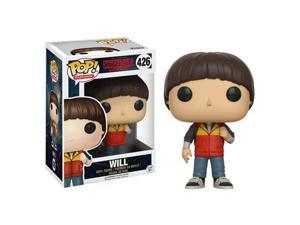 Stranger Things Will POP! Vinyl Figure by Funko