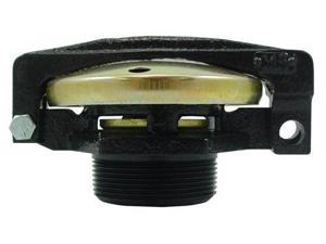 "Cim-Tek 60002 Fuel Tank Cap Lockable Prevent II(2"" NPT)"