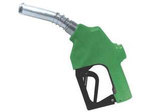 """7H Automatic 1"""" Npt Diesel Fuel Hi-Flo Nozzle"""