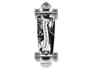 "Complete Graphic Longboard MiCro Cruiser Skateboard 25"" X 7"" - DOLLARS"