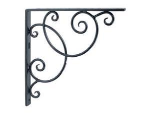 Achla Scroll Shelf Bracket-B-21
