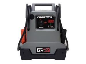 Portable Power ProSeries Jump Starter Battery Charger for 12 Volt Batteries