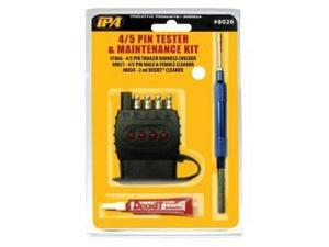 4/5 Pin Pin Tester and Maintenance Kit