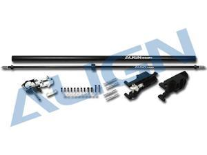 H50092 TREX 500 Torque Tube Drive Assembly