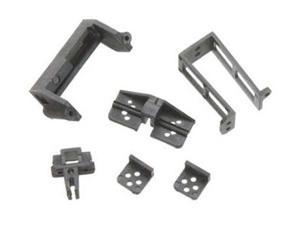 HMXE7897 Servo Mounts 125CP/125 FP